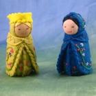 Alkelda Dolls