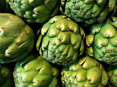 Make (delicious) artichokes