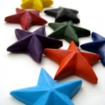 Earth Star Soy Crayons by Earth Grown Crayons