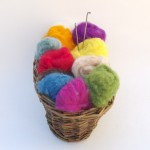 Felting Kit by Fairyfolk