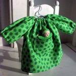 Irish Pride Pocketdress by GermanDolls