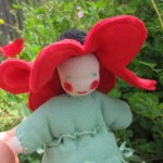 Miss Poppy Doll by driaa