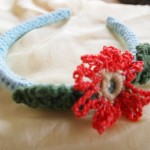 Woodland Flowering Headband by mosey