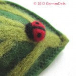 geramndolls leafbed