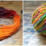 Wool 7 & 8